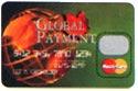 GlobalPaymentMasterCard